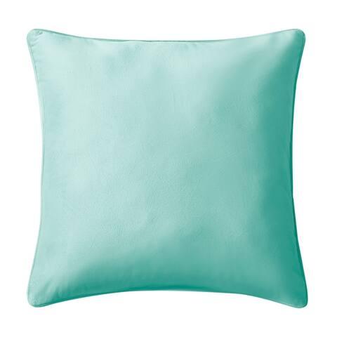 Porch & Den Denton Soft Velvet Throw Pillow
