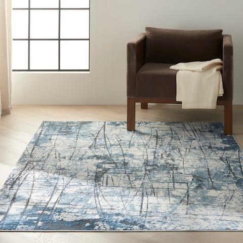 Calvin Klein Vapor Area Rug