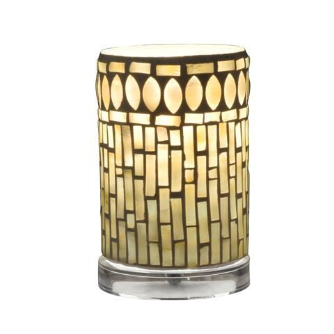 Palisades Mosaic Accent Lamp