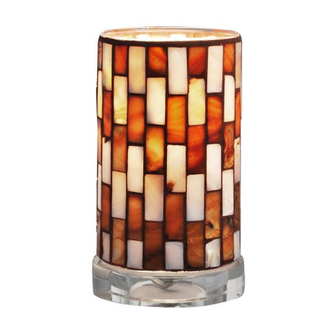 Myraid Mosaic Accent Lamp