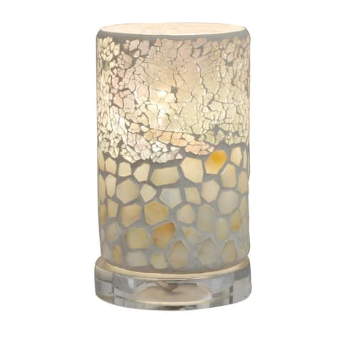 Alps Mosaic Accent Lamp