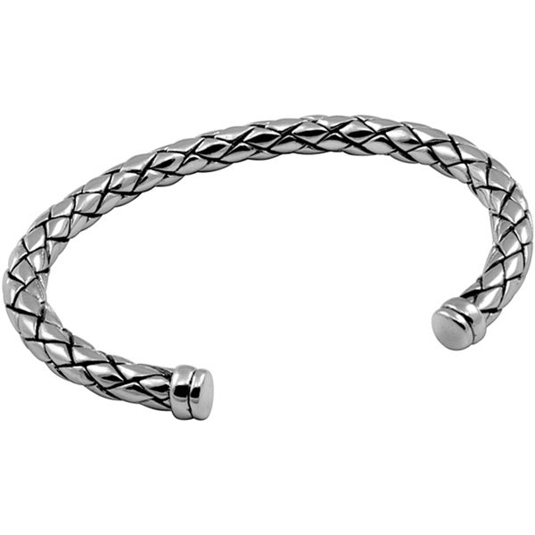 Scott Kay Sterling Silver Women X27 S Cuff Bangle