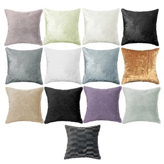 Link to Haper Lane Faux Throw Pillow Similar Items in Accent Pieces