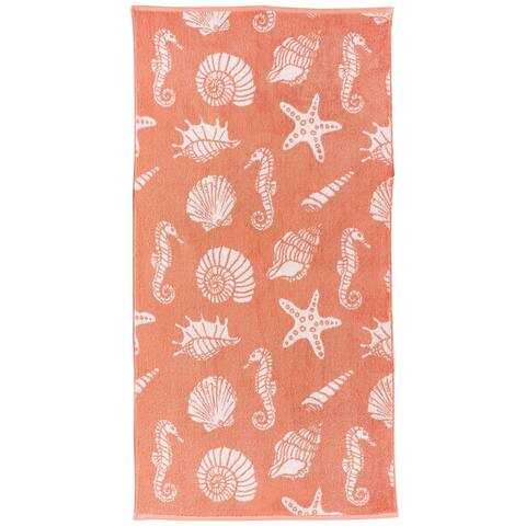 Destinations Stone Harbor Cotton Bath Towel
