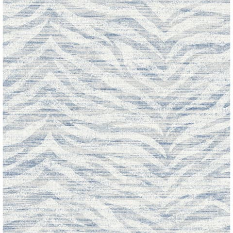 Harris, Chevron Texture Wallpaper, 20.5 in x 33 ft = About 56.4 square feet
