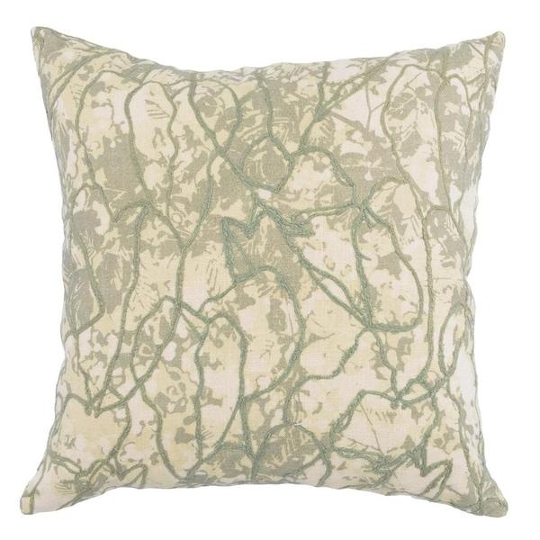 Kosas Home Adam 100% Cotton 22-inch Throw Pillow