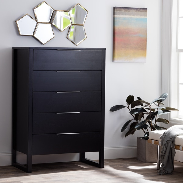 Catalina 5-drawer Chest
