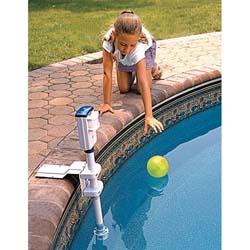 Pooleye Long Pool Alarm