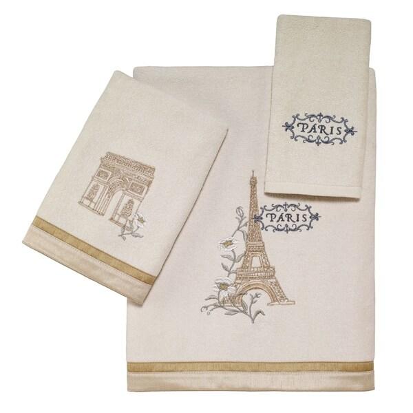 Paris Botanique 3 Pc Towel Set. Opens flyout.