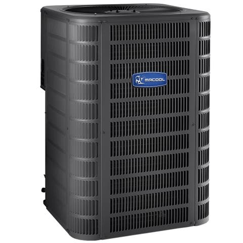 MRCOOL Signature 1.5 Ton 18,000 BTU up to 15 SEER R410A Central Split System Air Conditioning Heat Pump Condenser