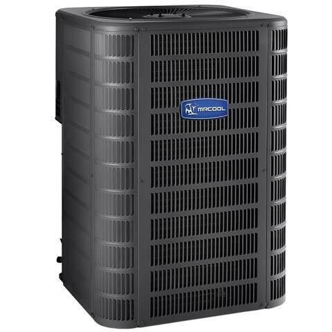 MRCOOL Heat Pump Condenser 5 Ton 15 SEER R410A 60,000 BTU 208-230V/1Ph/60Hz