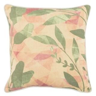 Kosas Home Tyler 100% Linen 18-inch Throw Pillow