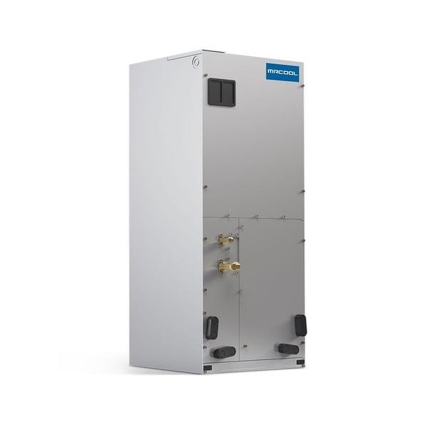 2 to 3 Ton 20 SEER Variable Speed MrCool Universal Central Heat Pump Split System - Upflow/Horizontal