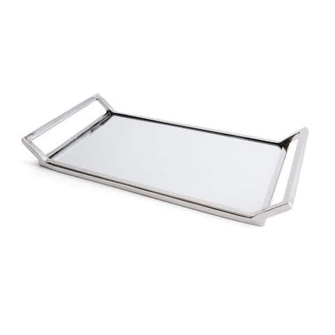 Helena Mirrored Tray