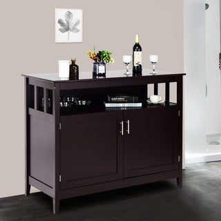 Link to Copper Grove Bovoni Storage Cabinet Similar Items in Dining Room & Bar Furniture