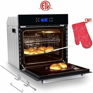 """Gasland Chef ES611TB 24"""" Built-in Electric Single Wall Oven"""