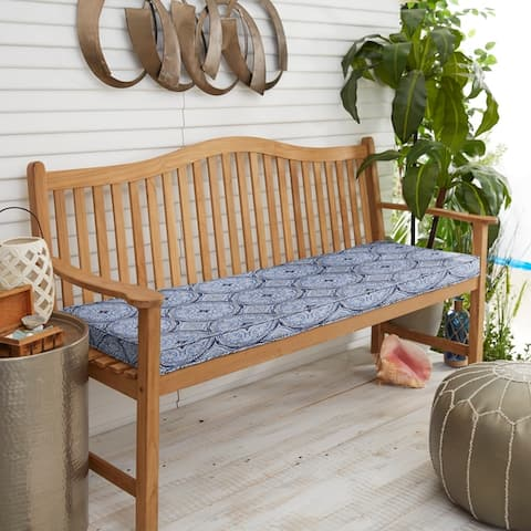 42x20-inch Single Corded Bench Cushion by Havenside Home