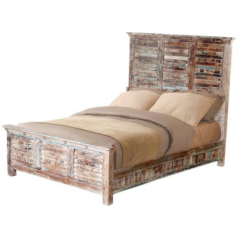 Desirae Standard Bed
