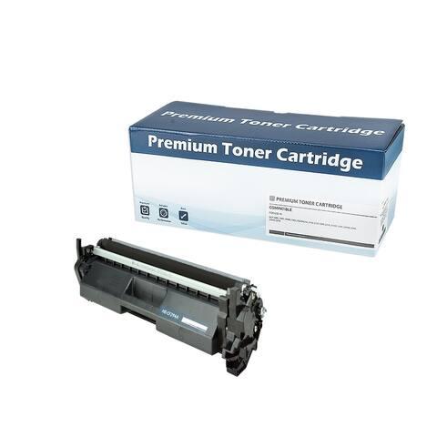 HP 94A (CF294A) Compatible Toner Cartridge (Black) - Black