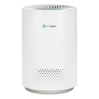 Link to GermGuardian AC4200W Allergen and Odor Reducing HEPA Air Purifier Similar Items in Air & Water Filters