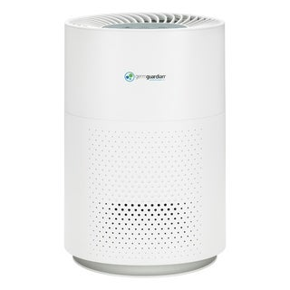 GermGuardian AC4200W Allergen and Odor Reducing HEPA Air Purifier