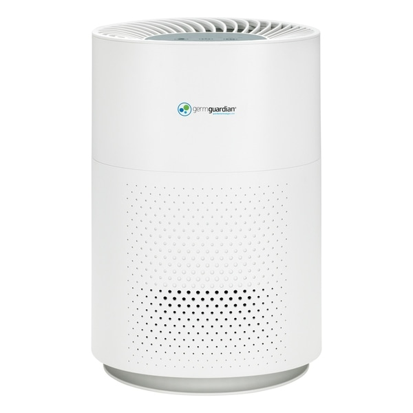GermGuardian AC4200W Allergen and Odor Reducing HEPA Air Purifier. Opens flyout.
