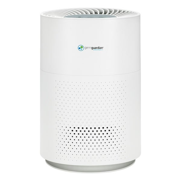 GermGuardian AC4200W Allergen and Odor Reducing HEPA Air Purifier