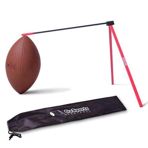 GoSports Football Kicking Tee