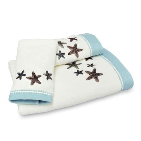 Signature Tremiti Cotton Bath Towel