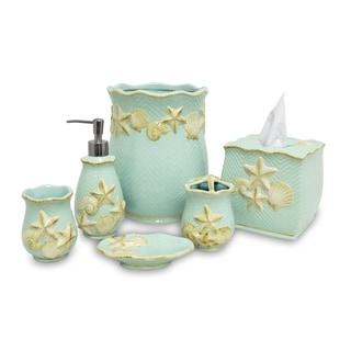 Link to Signature Tremiti Starfish Bath Accessories Similar Items in Toothbrush Holders