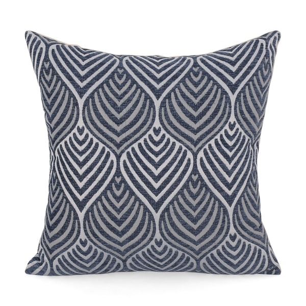 Bodine Throw Pillow by Christopher Knight Home