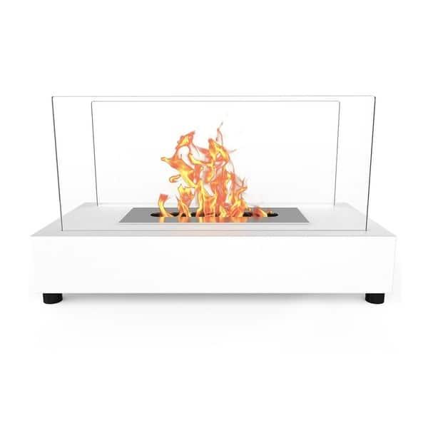Shop Moda Flame Vigo Ventless Indoor Outdoor Fire Pit Tabletop