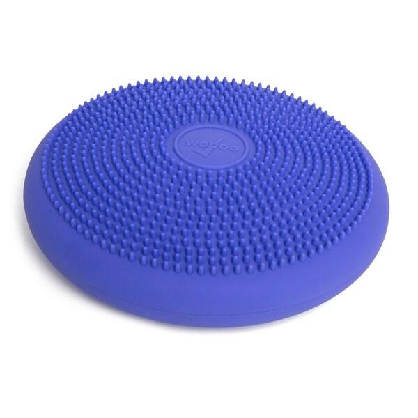 Bouncyband® Big Wiggle Seat Sensory Cushion, Purple