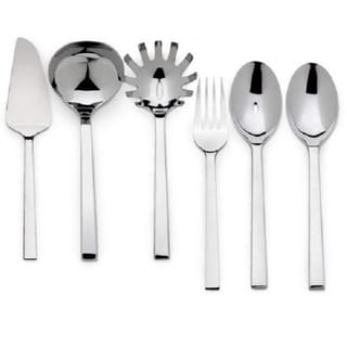 Oneida 6-Pc Chef's Table Everyday Serving Set