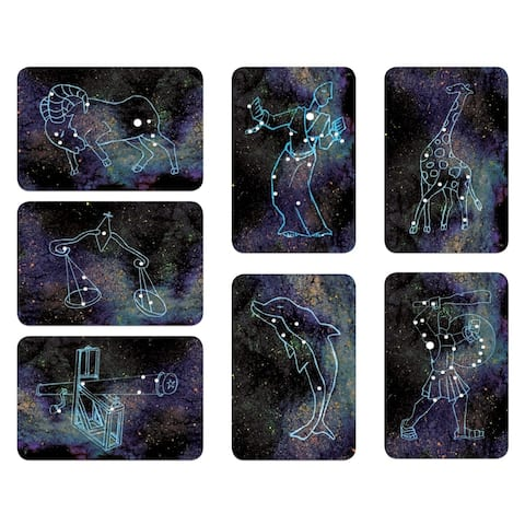Roylco® Light Learning Constellation Cards