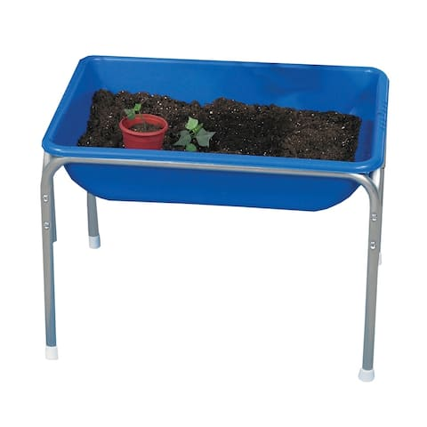 """Children's Factory Small Sensory Table, 18""""H"""