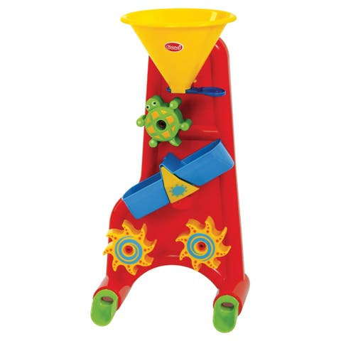"""Gowi Toys Sand & Water Mill, 17"""" x 9"""" x 5"""""""