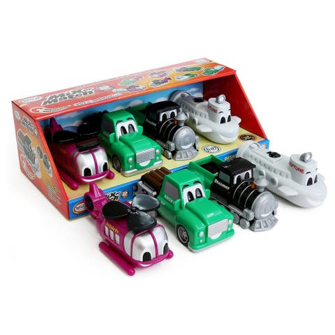 Popular Playthings Magnetic Mix or Match® Junior 2