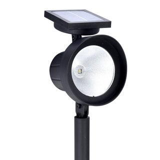 Link to Solar Spot Stake Light- 15 Lumen Similar Items in Outdoor Decor