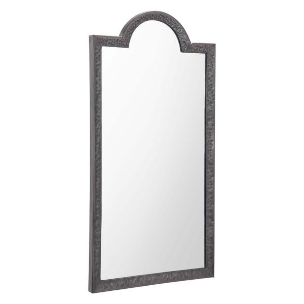 Cari Mirror Black