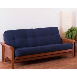 Full 8-inch Quality Futon Mattress