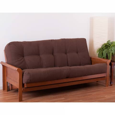 Porch Den Guthrie 9 Inch Full Size Futon Mattress