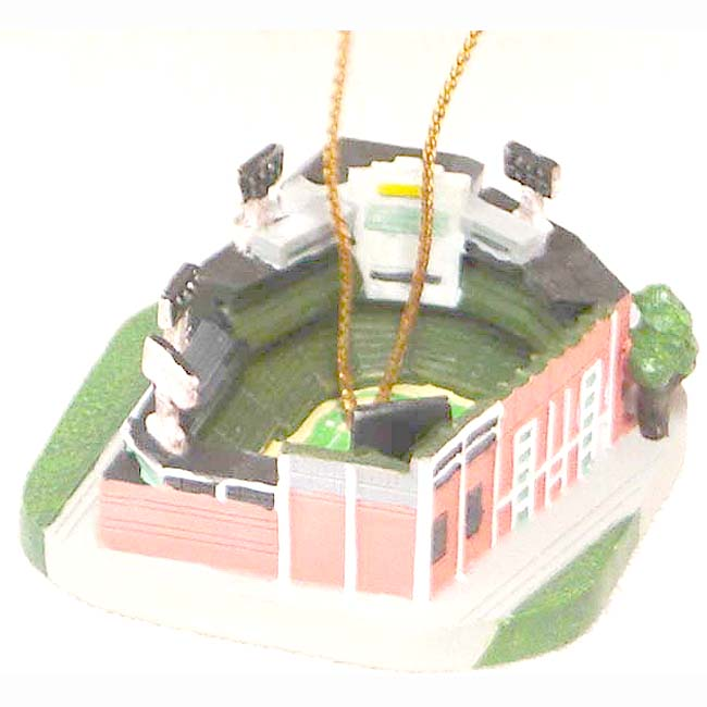 Fenway Park Stadium Ornament