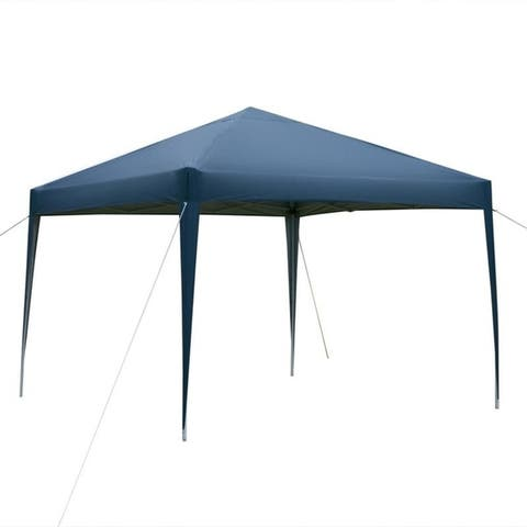 3 x 3m Practical Waterproof Right-Angle Folding Tent 3 Colors