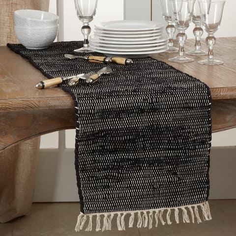 Chindi Design Table Runner