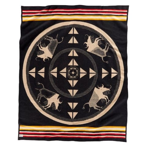 Pendleton Buffalo Nation Throw