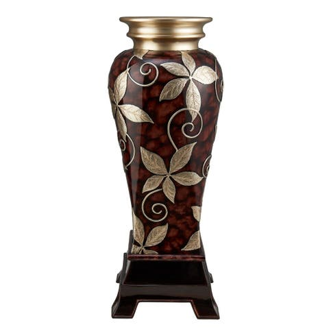"23.75""H Decorative Vase"