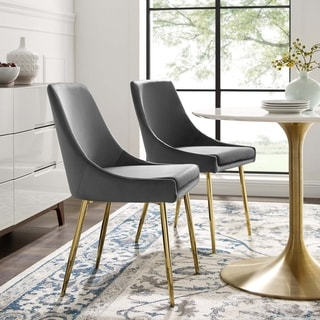 Link to Silver Orchid Aizome Dining Chairs (Set of 2) Similar Items in Dining Room & Bar Furniture
