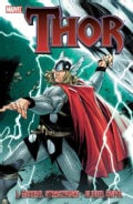 Thor 1 (Paperback)