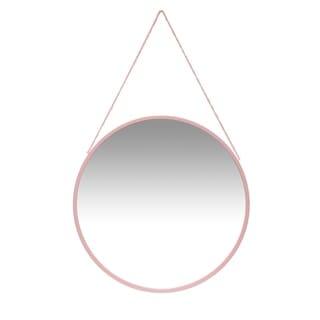 Franc Mirror - Pink